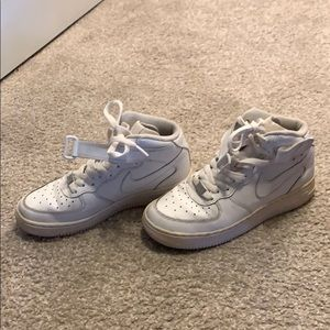 Classic Air Force One sneakers